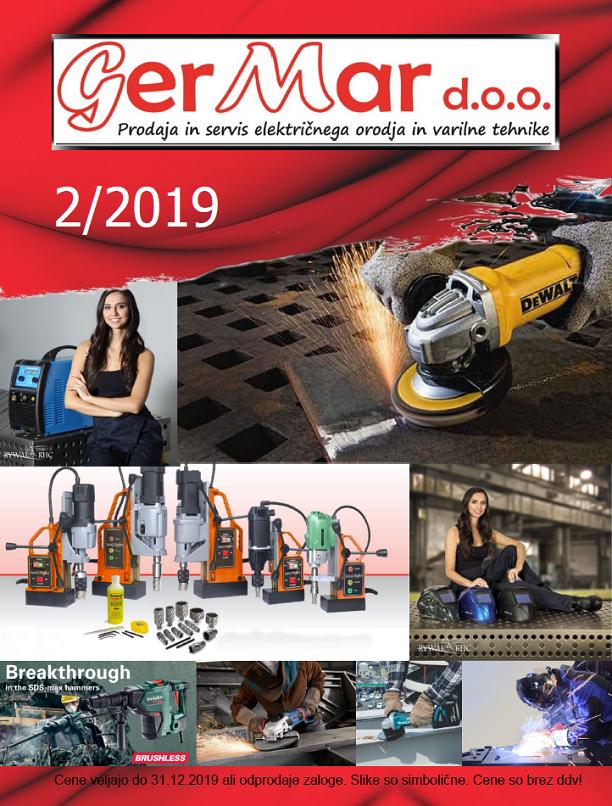 Katalog GERMAR 2/2019