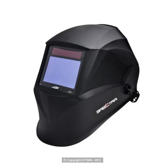 Varilska maska Most Spectra Black