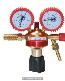 Reducirni ventil za Acetilen RED